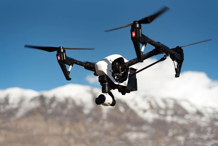 Turn Your Drone to Whole New Level with Extra Gadgets