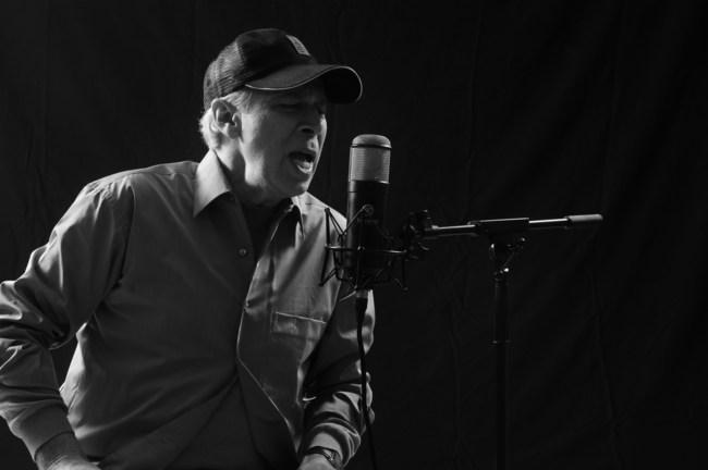 Messenger Music Announces New Single 'Crystalline' From Brian Burr