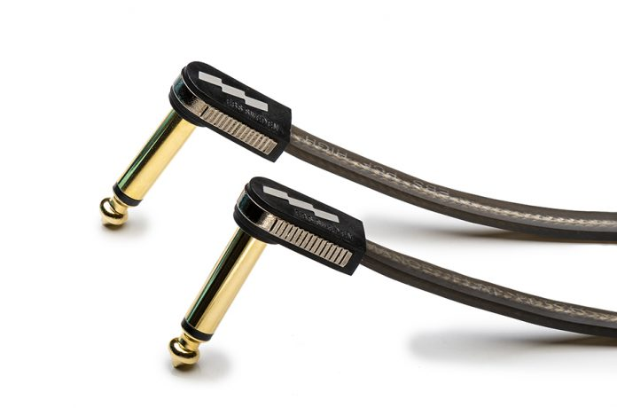 EBS High-Performance Flat Patch Cables 2021 Edition
