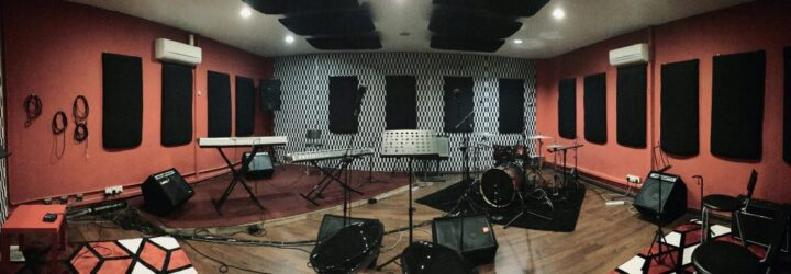 6 Strings Studio