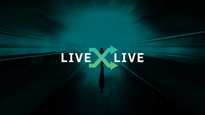 LiveXLive Livestreaming The Davos Agenda 21 'See Me: A Global Concert'