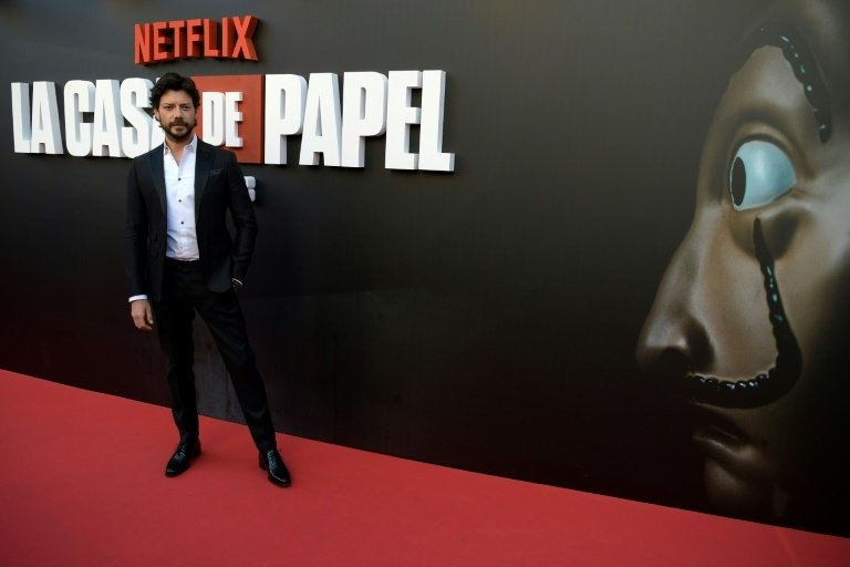 After Netflix's 'Lupin', other international TV content spikes