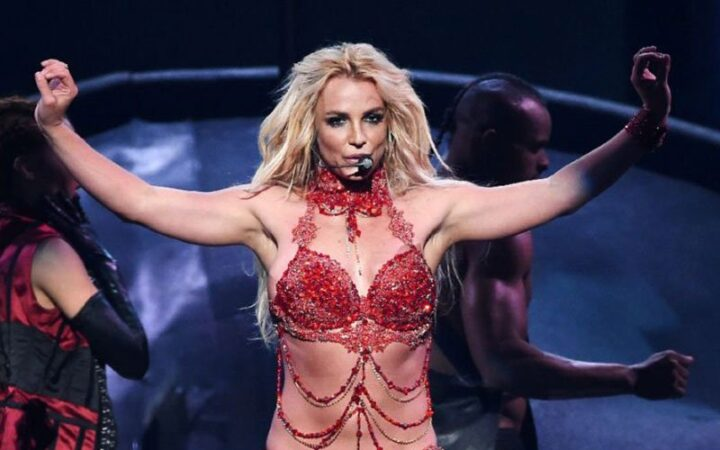 The fight to #FreeBritney gains momentum